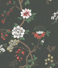 Cole & Son Botanical behang Camellia 115/8026