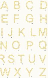 Eijffinger Wallpower Junior Stickers 864001 Light Bulbs