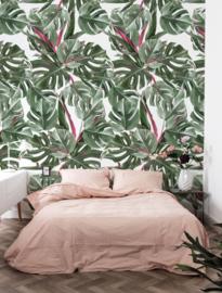 KEK Amsterdam Flora & Fauna behang Botanical Leaves WP-582