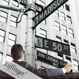 Eijffinger Wallpower Wonders Madison Avenue 321520