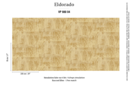 Élitis Eldorado Atelier d'artiste behang VP 880 04