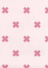 Noordwand Fabulous World behang Kruis 67104-2