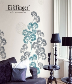 Eijffinger Wallpower Wanted Osaka 301655