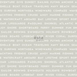 Esta Home Regatta Crew surf edition behang 138958