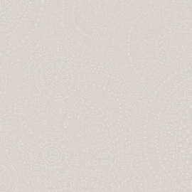 BN Grounded behang Mandala 220621