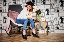 Living Walls Metropolitan Stories behang Francesca Milano 36918-1