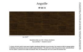 Élitis Anguille Big Croco Galuchat Anguille behang VP 42413