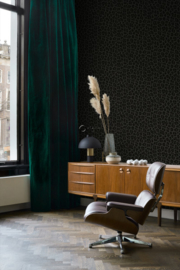 Origin Luxury Skins behang Panterprint 347803