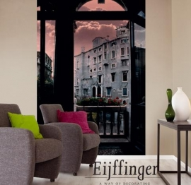 Eijffinger Wallpower Next Room with a View 393016