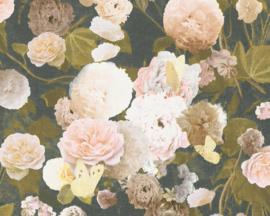 AS Creation Paradise Garden behang 36717-1