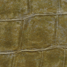 Élitis Anguille Big Croco Legend behang Big Croco VP 42605