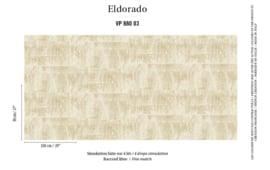 Élitis Eldorado Isola behang VP 885 03