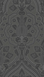 Cole & Son The Pearwood Collection behang Pugin Palace Flock 116/9035