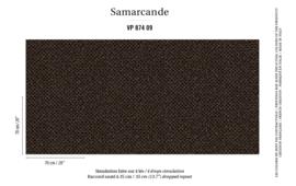 Élitis Samarcande behang Mayana VP 87409