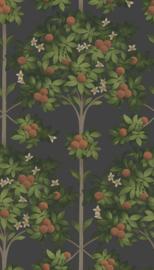 Cole & Son Seville behang Orange Blossom 117/1003