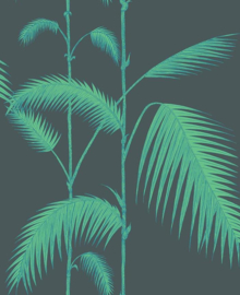 Cole & Son Icons behang Palm Leaves 112/2007