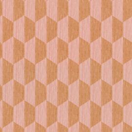 BN Cubiq behang Geo Tapestry 220352