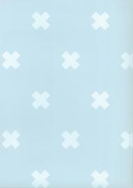 Noordwand Fabulous World behang Kruis 67104-4