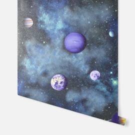 Arthouse Imagine Fun 2 Solar Navy behang 296000