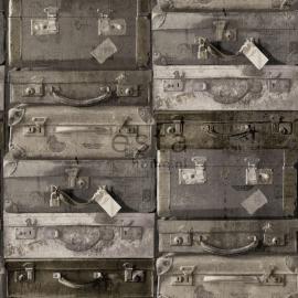 Esta Home Vintage Rules! behang 138217