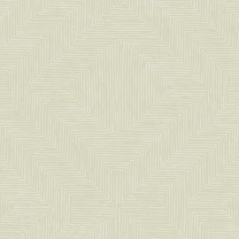 York Wallcoverings Handpainted Traditionals behang Diamond Channel TL1991