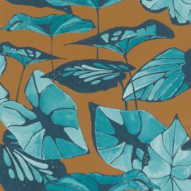 Onszelf Amazing behang Leaves 539660