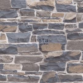 Esta Home Brooklyn Bridge behang 138520