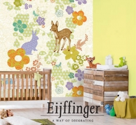 Eijffinger Wallpower Wanted Rendez- Vous 301628