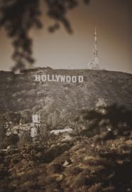 Dutch DigiWalls City Love Fotobehang Los Angeles CL06C