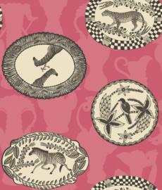 Cole & Son Ardmore Collection behang Matrinah 109/4023