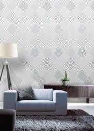 Behangexpresse Timeless Wallprint Pyramid INK 7173