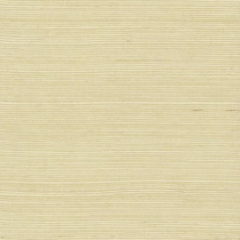 York Wallcoverings Grasscloth Volume II behang VG4400 Plain Grass