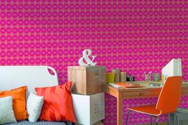 Behangexpresse Happy Living Wallprint Cancun TD4067