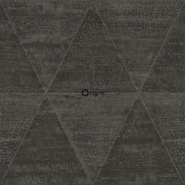 Origin Matières-Metal behang 337605