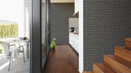 Living Walls Metropolitan Stories behang Anke & Daan Amsterdam 36912-1