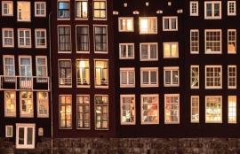 Dutch Digiwalls City Love
