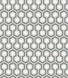 Cole & Son The Contemporary Collection behang Hicks' Hexagon 66/8055