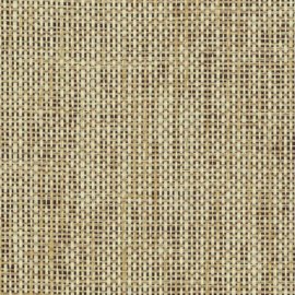 York Wallcoverings Grasscloth Volume II behang VG4423 Woven Crosshatch