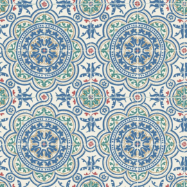 Cole & Son Seville behang Piccadilly 117/8024