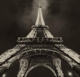 Dutch DigiWalls City Love Fotobehang Paris CL05A