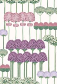 Cole & Son Botanical behang Allium 115/12034
