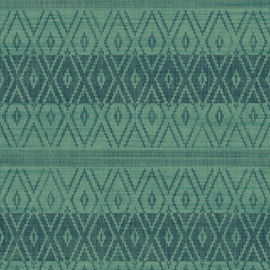 Dutch First Class Maui Maui behang Tribal Stripe TP 81004