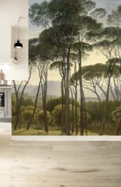 KEK Amsterdam Wonderwalls behang Golden Age Landscapes I WP-380