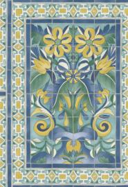 Cole & Son Seville behang Triana 117/5013