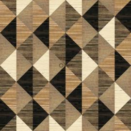 Origin Matières-Wood XXL behang 357216