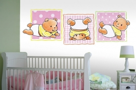 Sweet Collection by Monica Maas | Triple Fun Pink 5010A