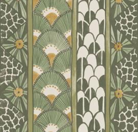 Cole & Son Ardmore Collection behang Ardmore Border 109/5024