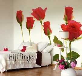 Eijffinger Wallpower Next Roses are Red 393052