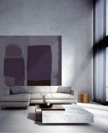 Eijffinger Bold Wallpower 395894 Abstract Blues
