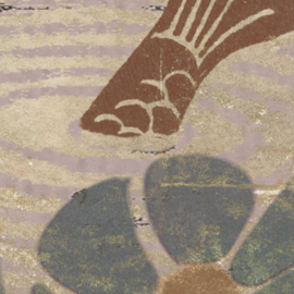 Élitis Soleil Levant Panorama Les Pays Lointains TP 28004